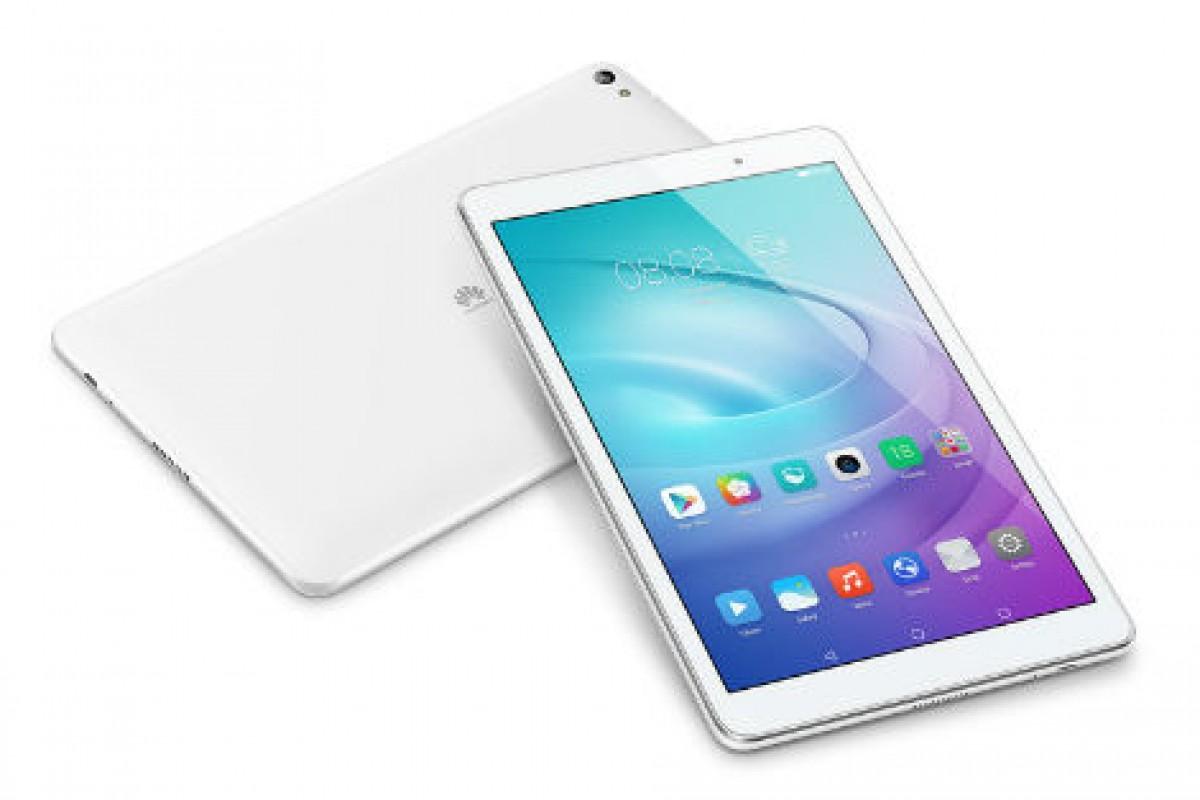 مشخصات تبلت ۱۰ اینچی MediaPad T2 pro در سایت هواوی قرار گرفت
