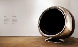 ساخت صندلی از موتور جت بوئینگ 737!