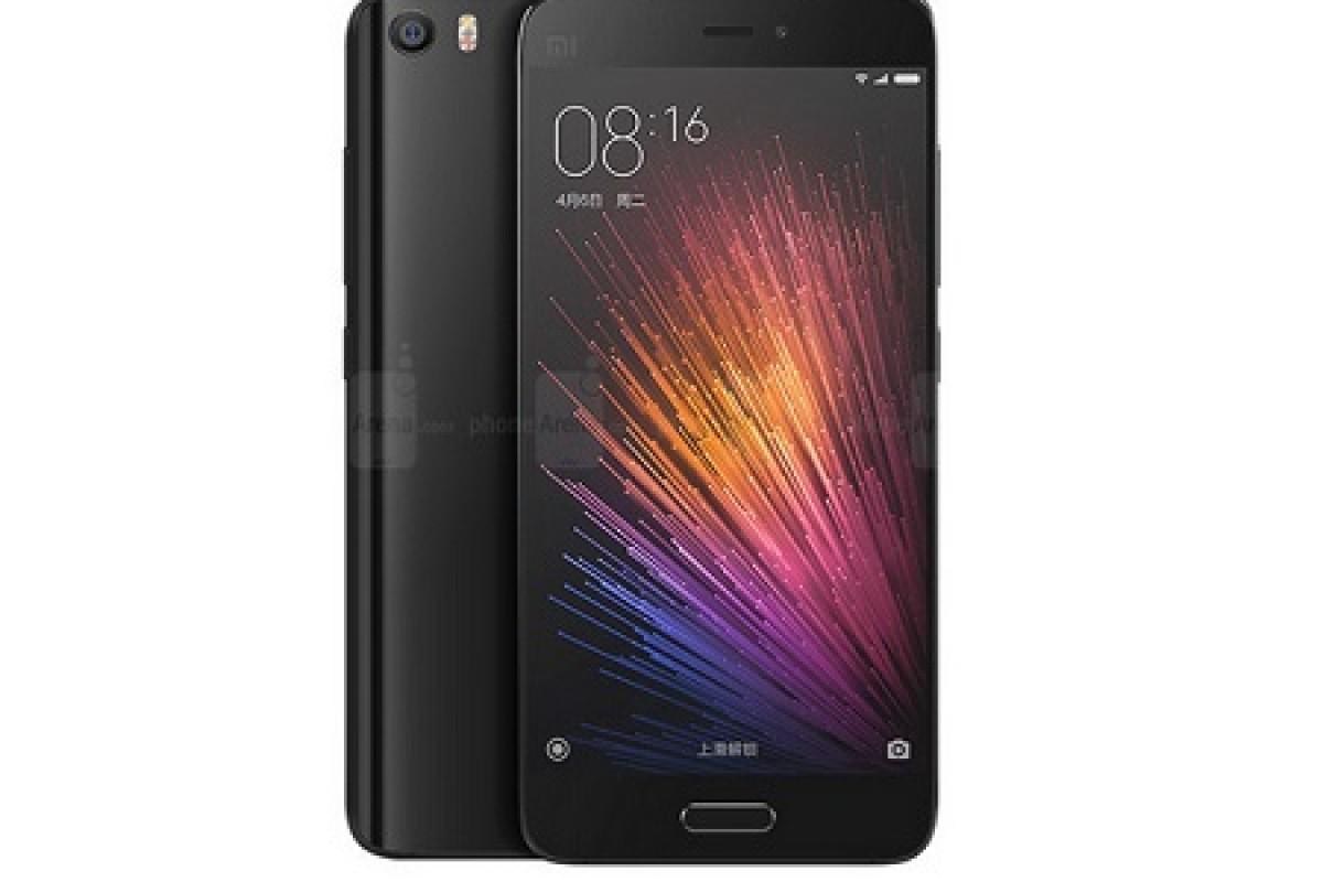 فروش ۱۴.۸ میلیون تلفن هوشمند شیائومی در سه ماهه نخست ۲۰۱۶