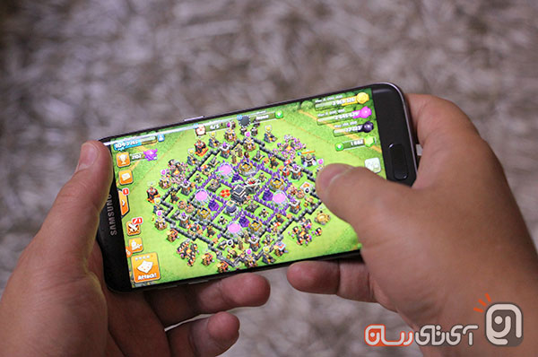 Samsung S7 Edge 17
