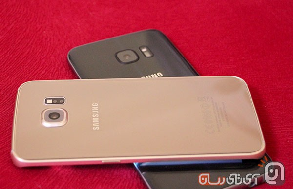 Samsung S7 Edge 25