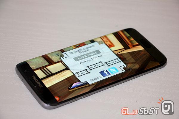 Samsung S7 Edge 32