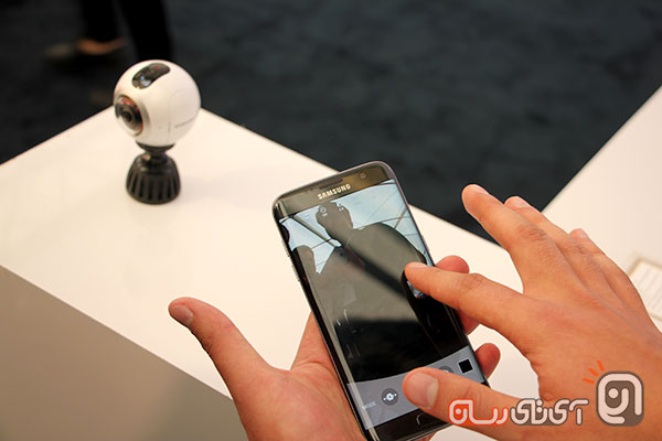 Samsung S7 Seminar 11