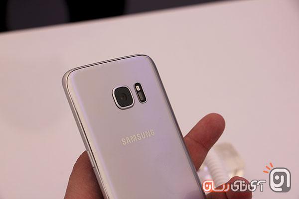 Samsung S7 Seminar 7