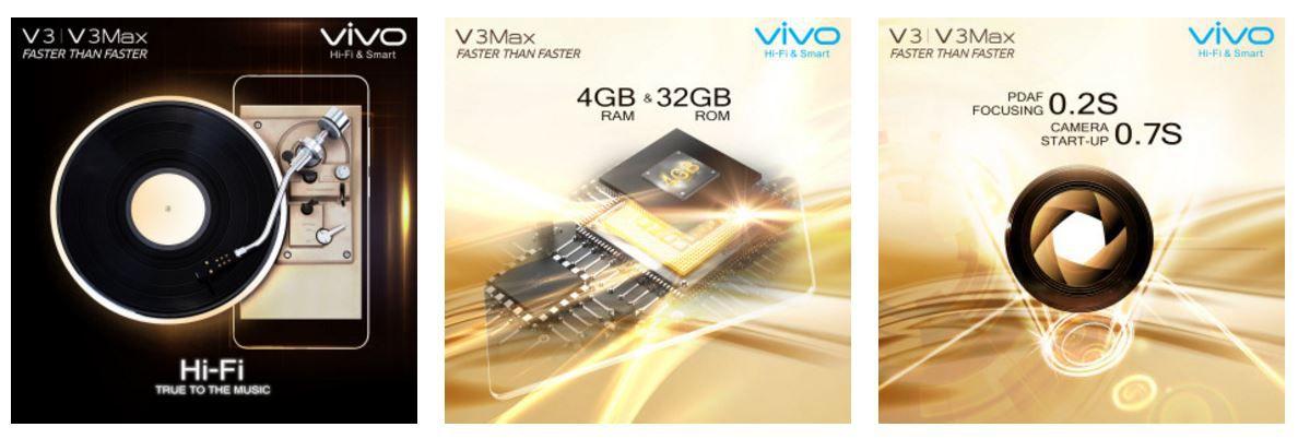 Vivo-V3