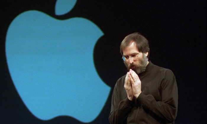 apple 1997 ITResan Hamed Feshki