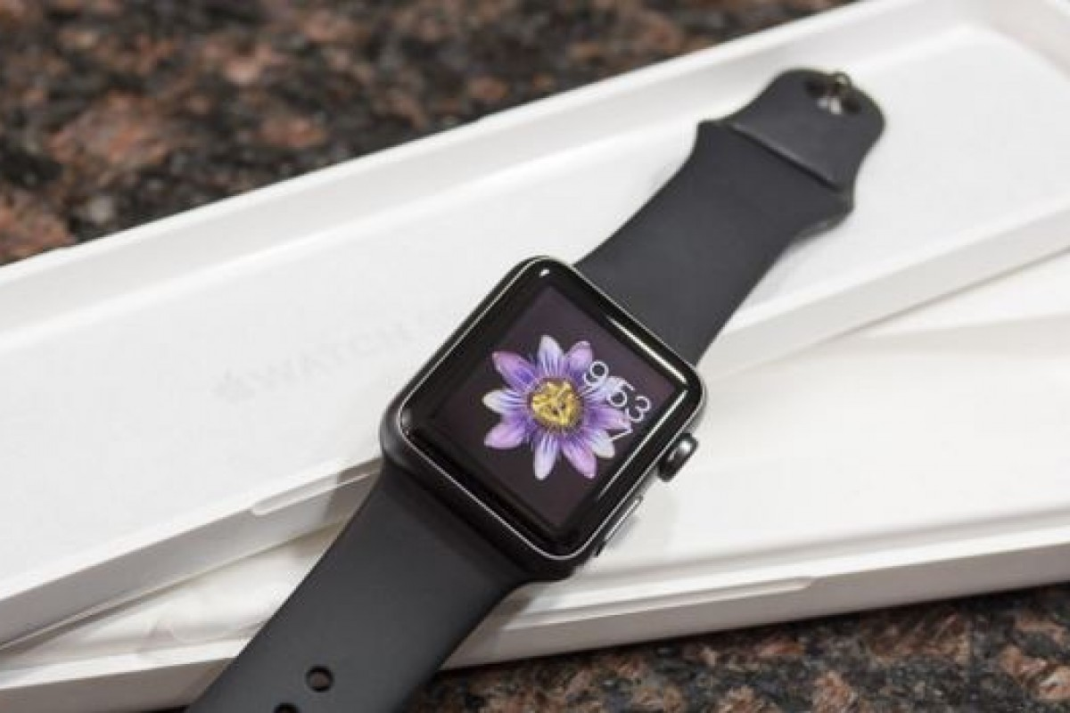 ۶۰ درصد از کاربران اپل واچ تمایل دارند نسل بعدی این ساعت هوشمند را بخرند