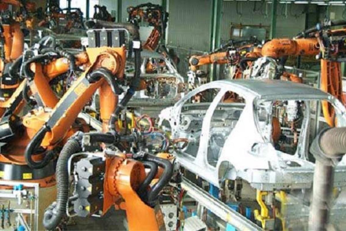 کاهش قیمت خودروهای ۹۴