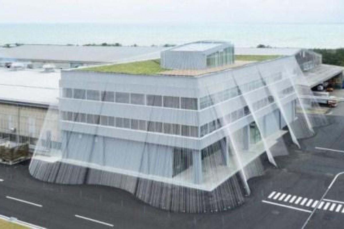 استفاده از طنابهای فیبر کربن برای مقاومت ساختمانها در برابر زلزله!