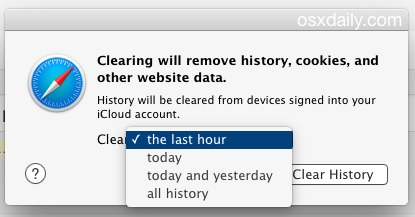 سافاری OS X