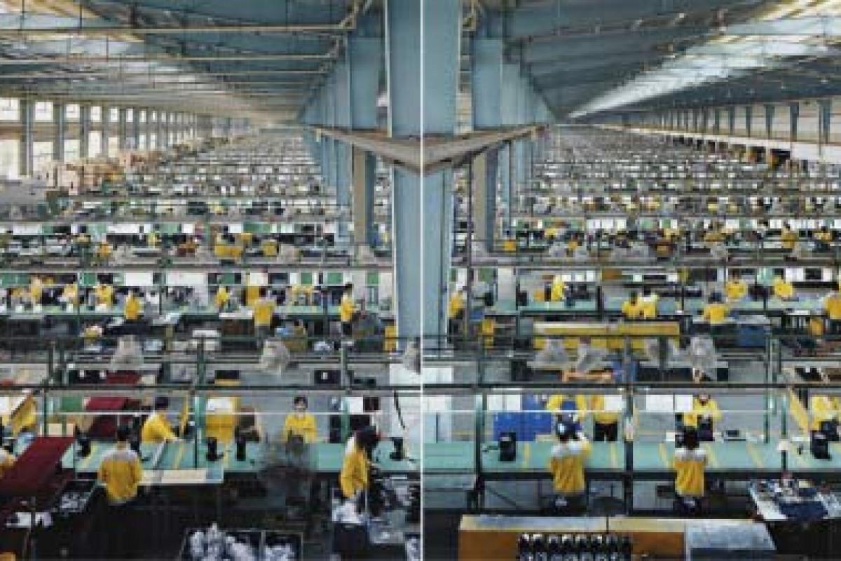 آیا آیفون 7 از نمایشگر OLED استفاده میکند؟ شارپ و فاکسکان در چین کارخانه تاسیس میکنند!