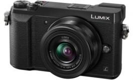 پاناسونیک و رونمایی از دوربین لومیکس GX85