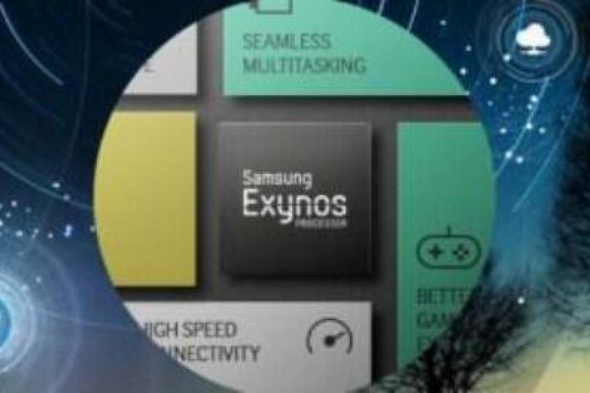 سامسونگ و تولید چیپهای 10 نانومتری تا پایان سال 2016
