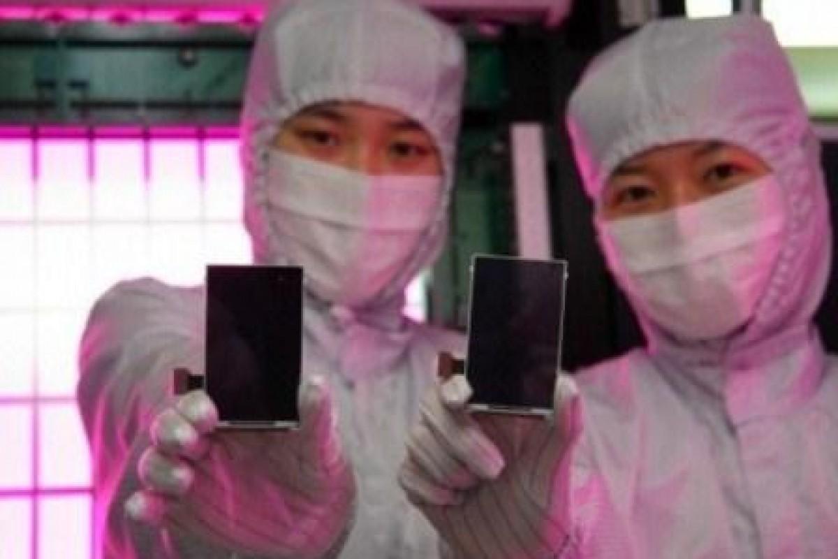 اپل و سفارش 100 میلیون پنل OLED سامسونگ برای سال 2017