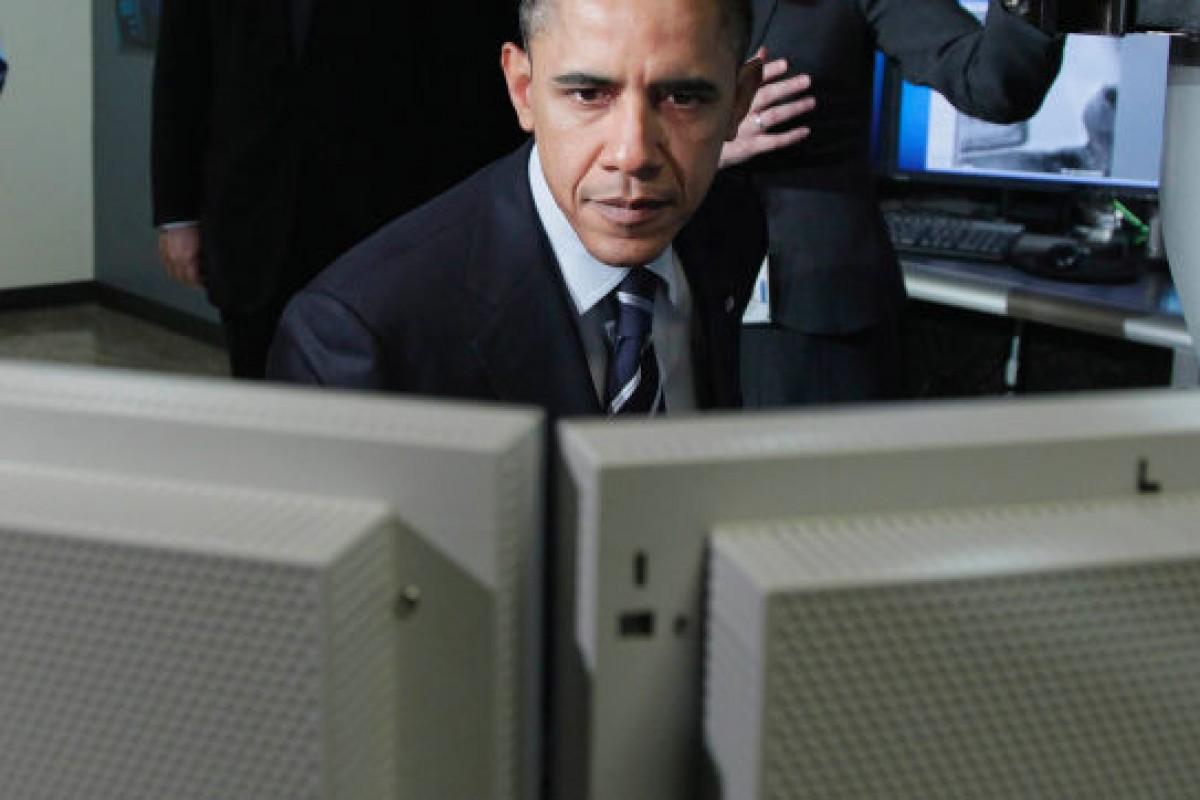 دگردیسی تکنولوژیکی در کاخ سفید!