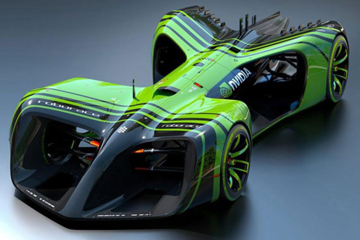روبوریس: دنیای جدید خودروهای بدون راننده!