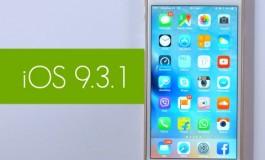 iOS 9.3.1 یک باگ مفید و مخفی دارد