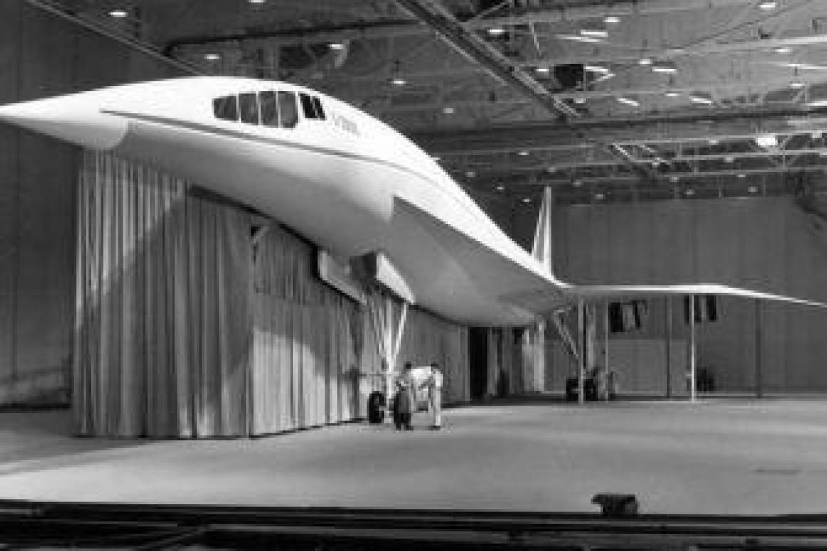 6 هواپیمای رویایی که هیچگاه پرواز نکردند!