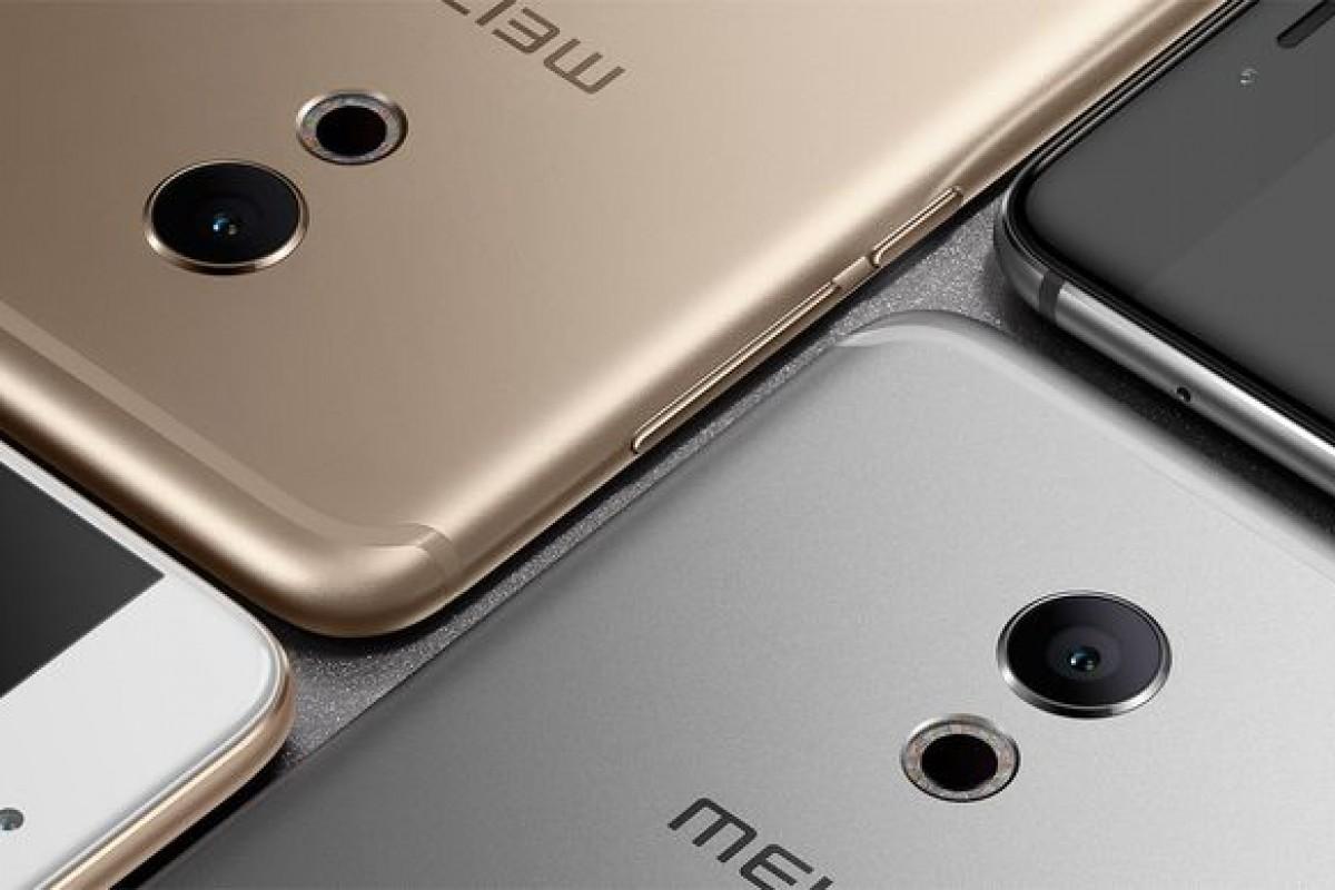 میزو Pro 6 در دو نسخه و با چیپستهای مدیاتک Helio X25 و اکسینوس ۸۸۹۰ تولید میشود