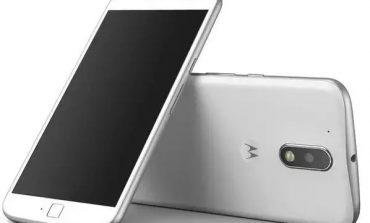 رندر جدید موتو G4 نسخه سفید رنگ این اسمارتفون را نشان میدهد