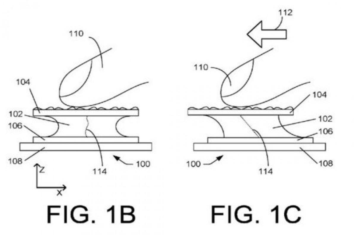 مایکروسافت پتنت یک جویاستیک مجهز به فورستاچ و اسکنر اثر انگشت را ثبت کرد