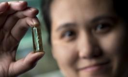 ساخت باتریهایی با عمر بینهایت با استفاده از نانو وایرها