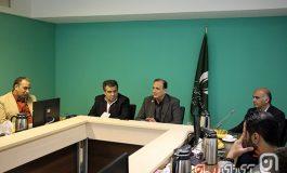 اقدامات و فعالیتهای جدید سازمان نظام صنفی اعلام شد