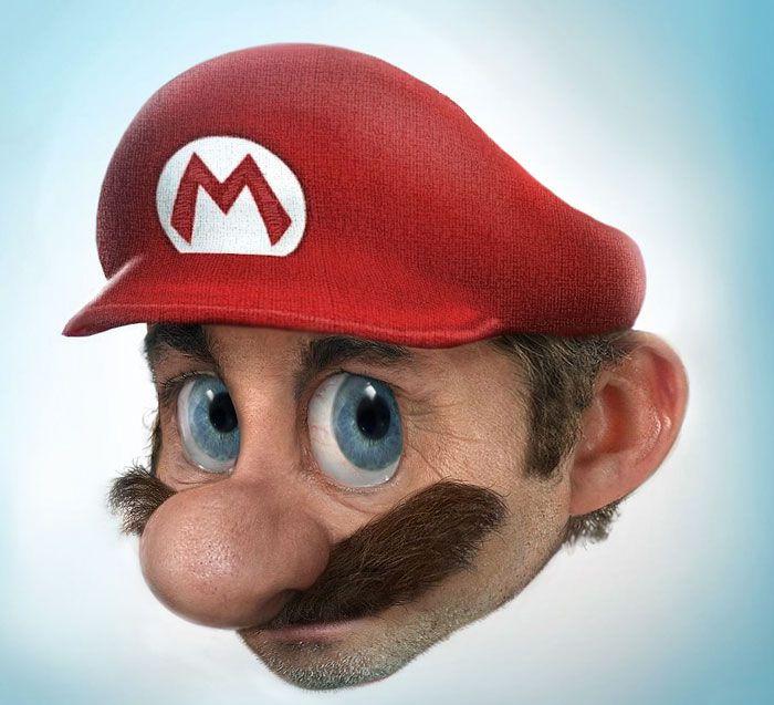 ماریو؛ مجموعه بازیهای ماریو