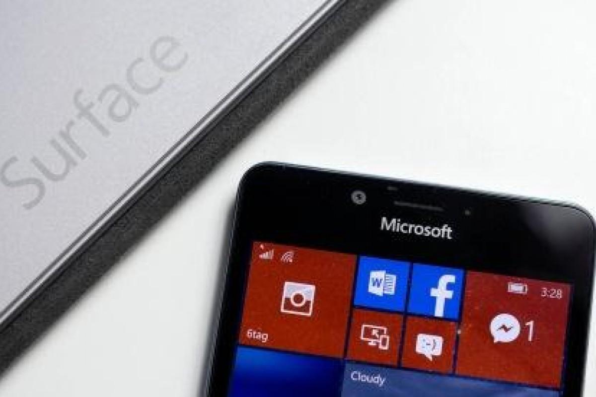 گوشی هوشمند بعدی مایکروسافت یک پرچمدار تمام عیار خواهد بود