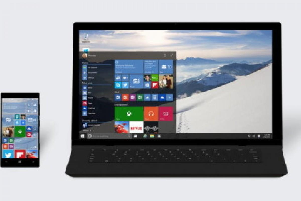 مایکروسافت: نسخه 64 بیتی ویندوز 10 موبایل در راه است