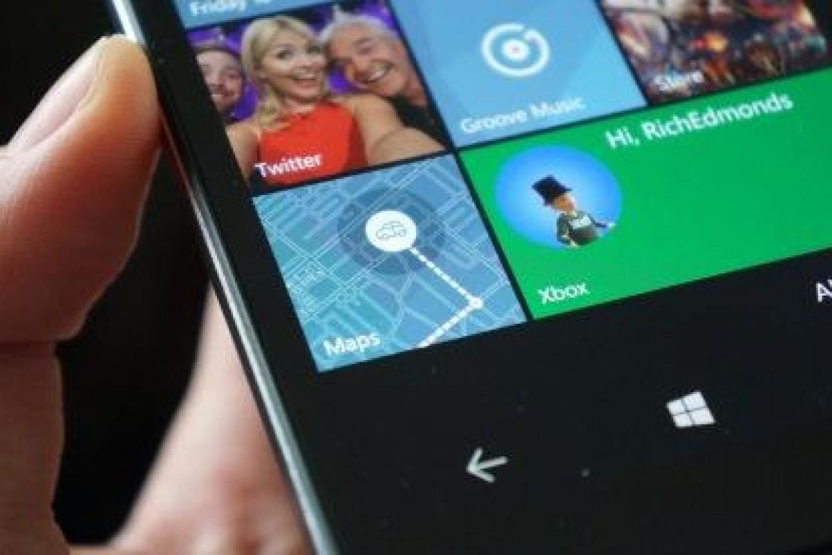 نسل جدید گوشیهای ویندوزی میتواند قبل از لمس صفحه، محل قرارگیری انگشت را تشخیص دهد