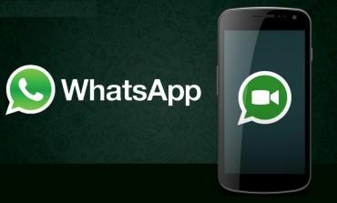 قابلیت تماس تصویری واتساپ راه اندازی شد