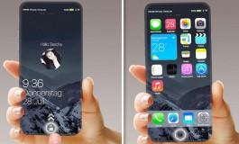 پتنت جدید اپل: طراحی خاص برای آیفون به همراه تاچ آیدی داخلی