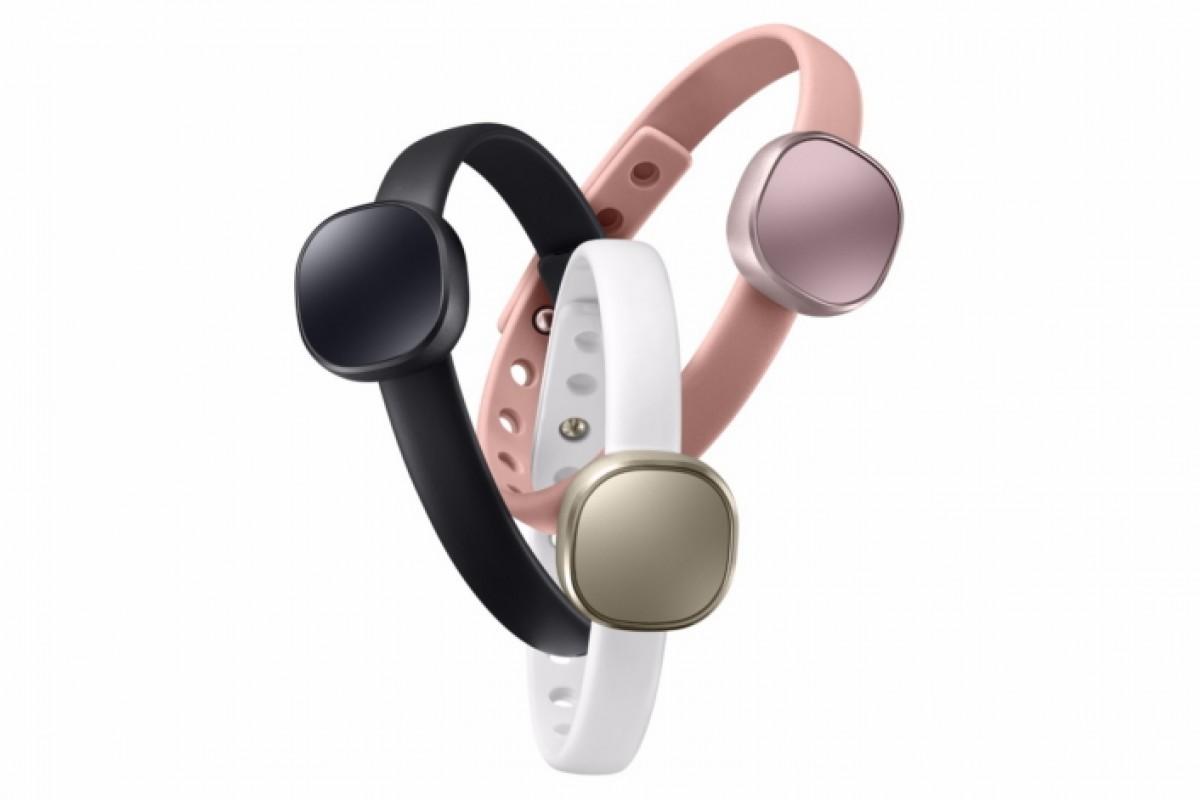 دستبند هوشمند Charm توسط سامسونگ عرضه شد