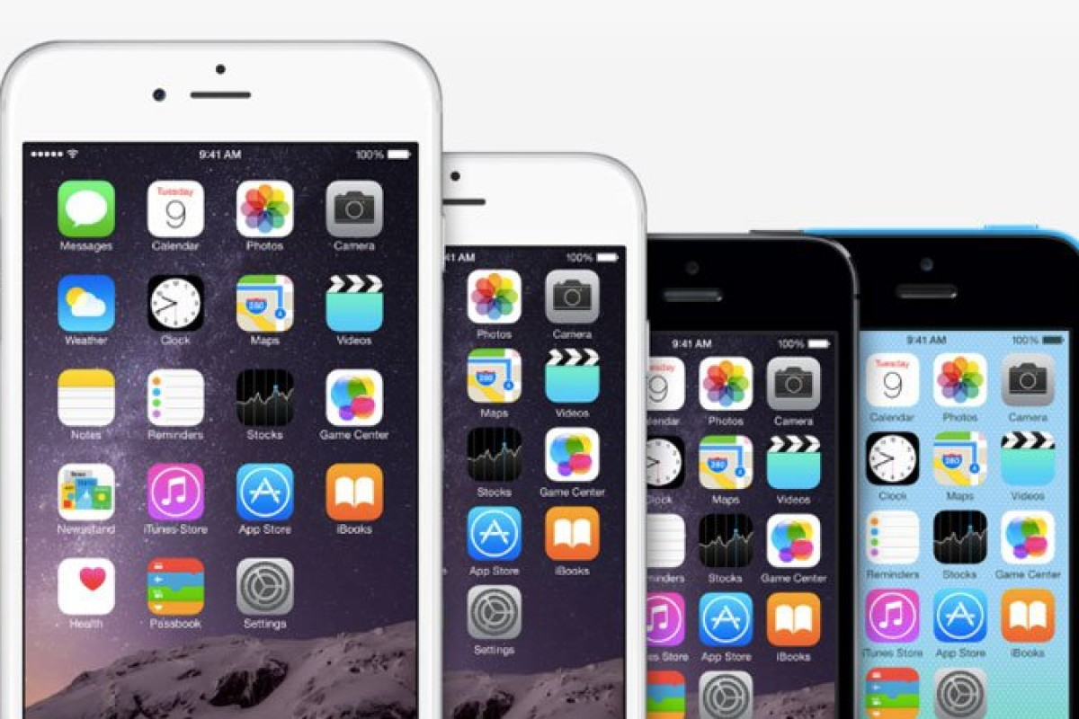 اپل ۷۲ تا ۷۸ میلیون آیفون ۷ را برای امسال سفارش داده است!
