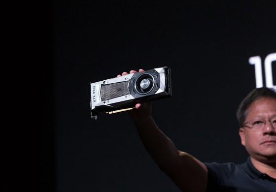 انویدیا GeForce GTX 1080 معرفی شد: قدرتمندترین کارت گرافیک دنیا