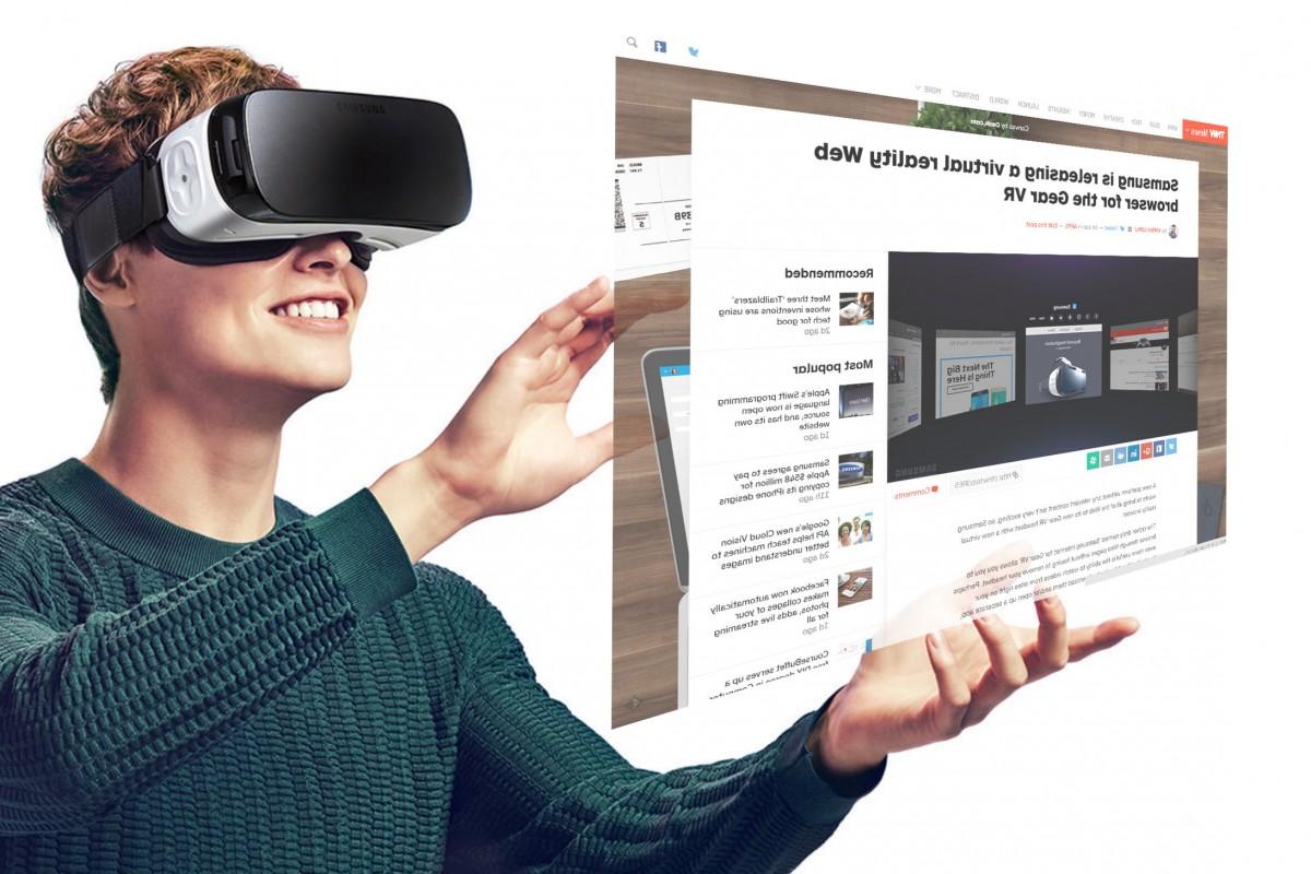احتمال معرفی هدست واقعیت مجازی Android VR در کنفرانس Google I/O