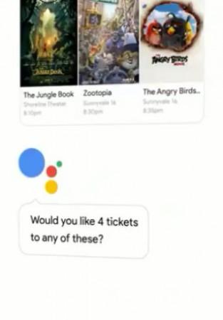 Google-Assistant۲