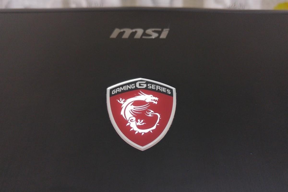 بررسی لپتاپ گیمینگ MSI GE72 6QF: اژدهای خشمگین!