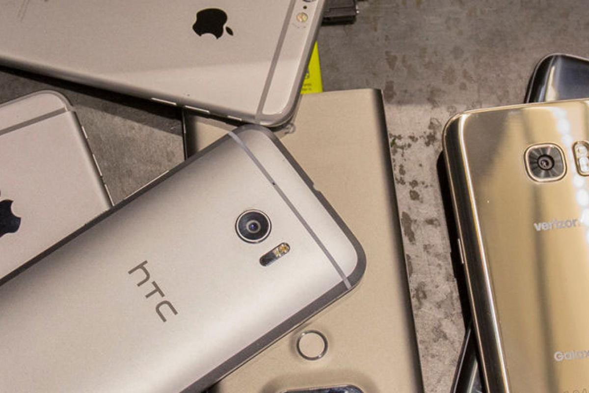آیا ما به قله تلفنهای هوشمند رسیدهایم؟!