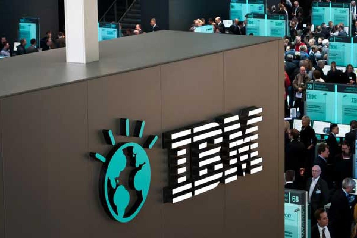 همکاری سامسونگ و IBM برای ارایه سرویسهای امنیتی