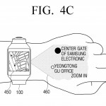 Samsung-virtual-UI-for-wearables-patent (4)