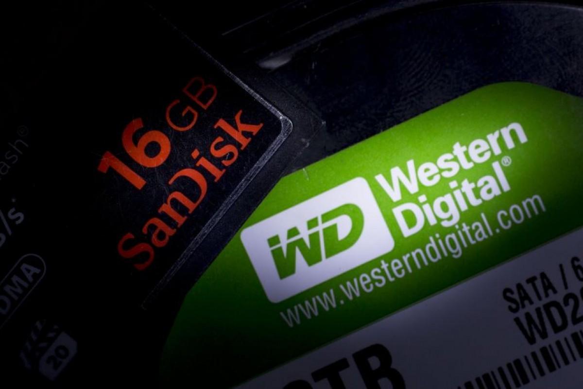 وسترن دیجیتال رسما سندیسک را با قیمت ۱۹ میلیارد دلار خرید