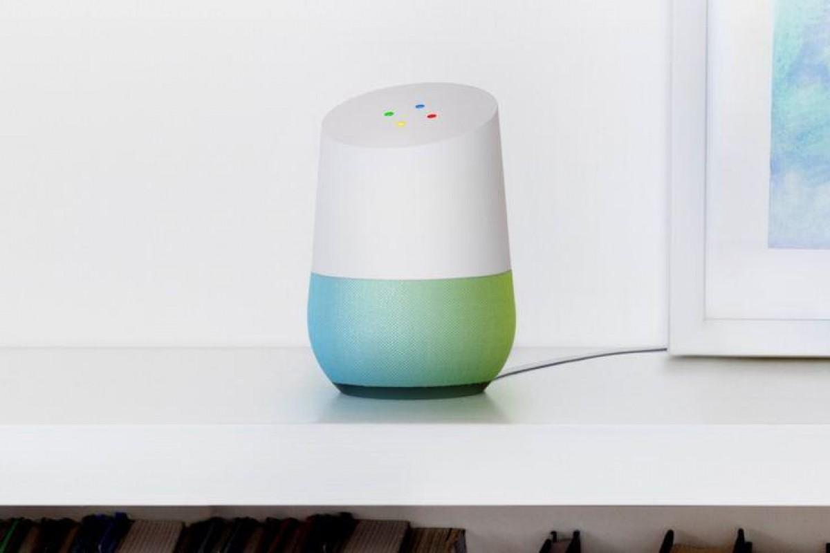 با گوگل Home آشنا شوید: اسپیکری برای رقابت با آمازون Echo