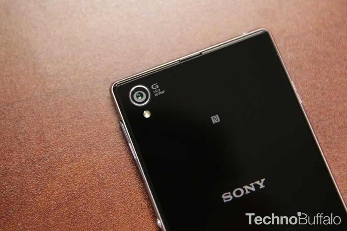 تلفن هوشمند مرموز سونی در GFXBench رویت شد