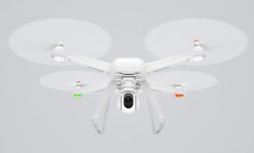 پهپاد شیائومی Mi Drone رسما معرفی شد