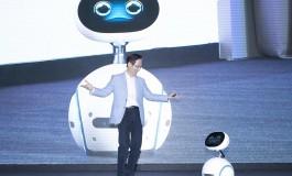 روبات ایسوس زنبو (Zenbo) را بیشتر بشناسید