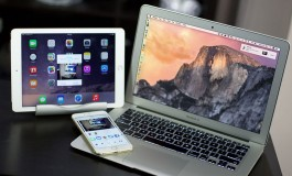 آموزش استفاده از AirDrop در آیفون و آیپد