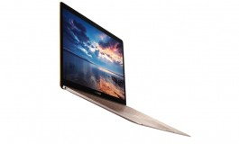 معرفی دوباره لپتاپ ایسوس Zenbook 3 با پردازندههای نسل هفتم اینتل!