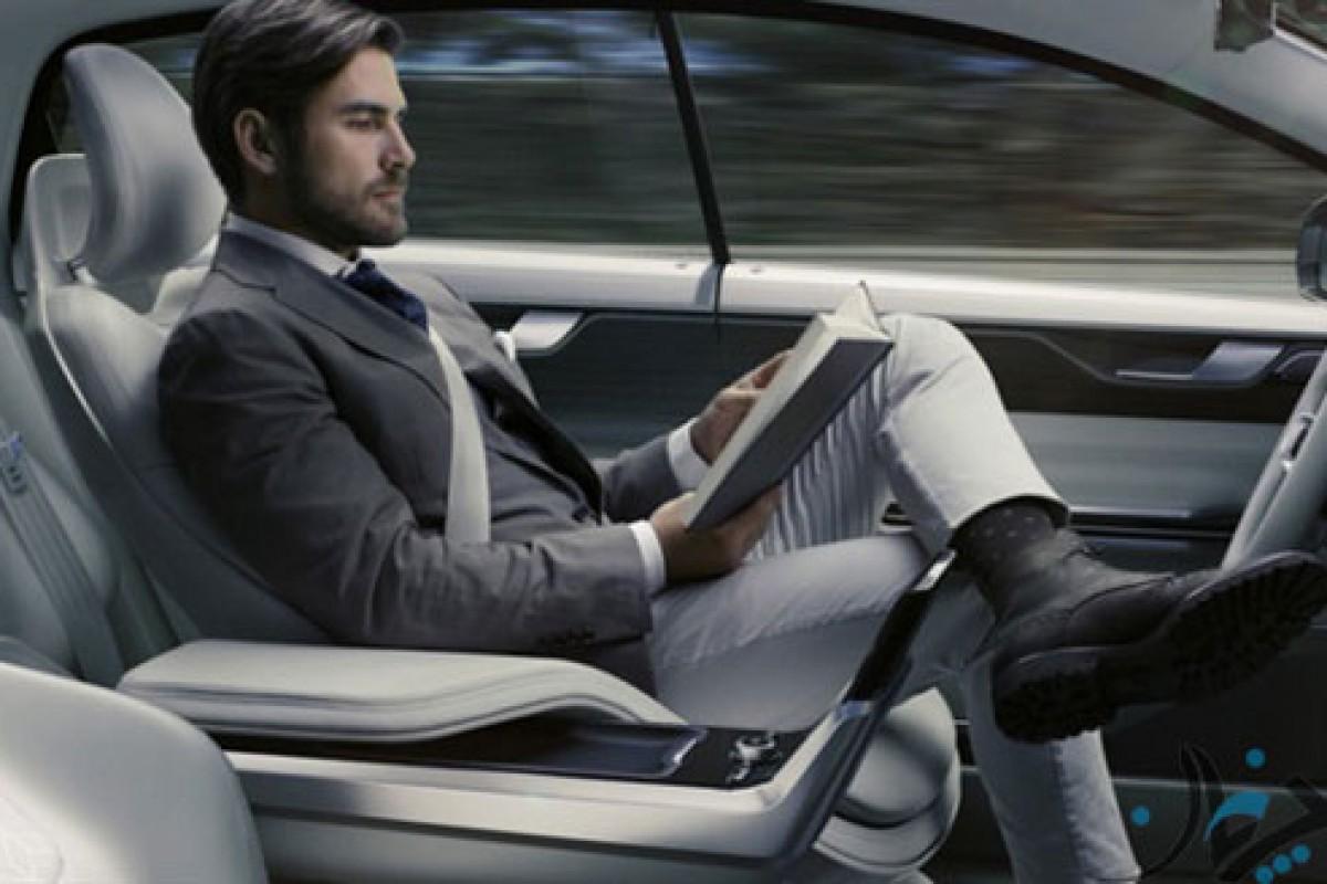 ۱۰ فنآوری پیشرفته صنعت خودرو تا سال ۲۰۲۰!
